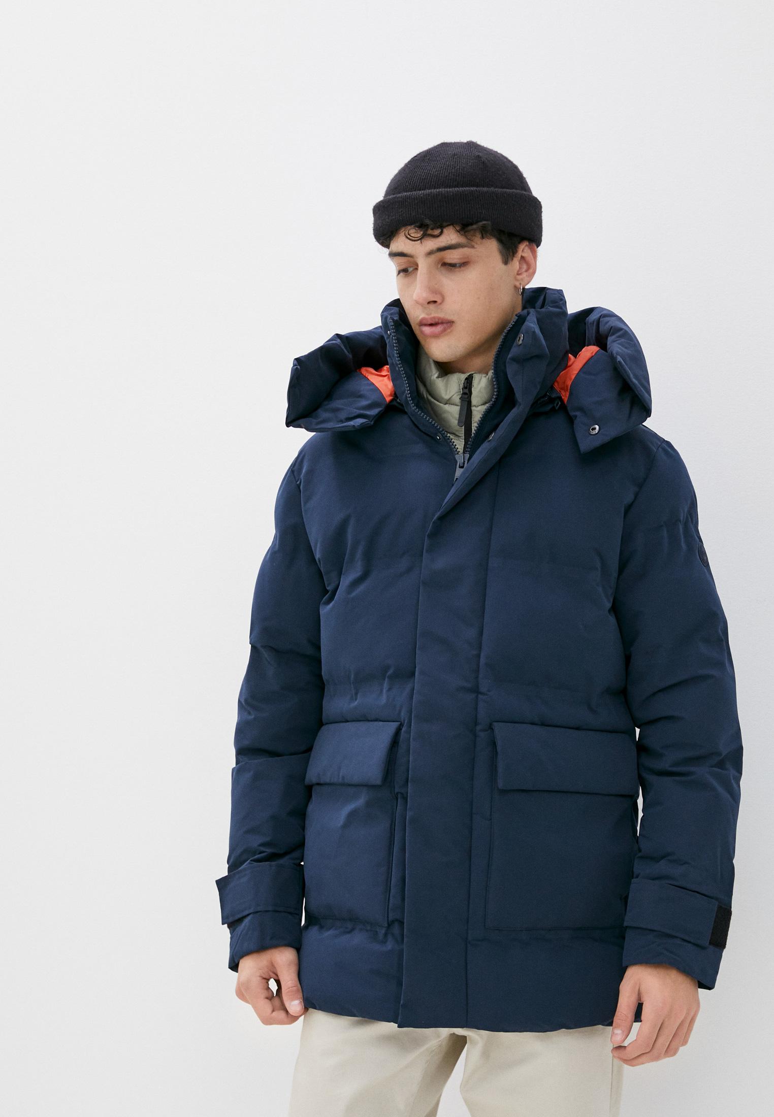 Утепленная куртка Jack & Jones (Джек Энд Джонс) 12177156
