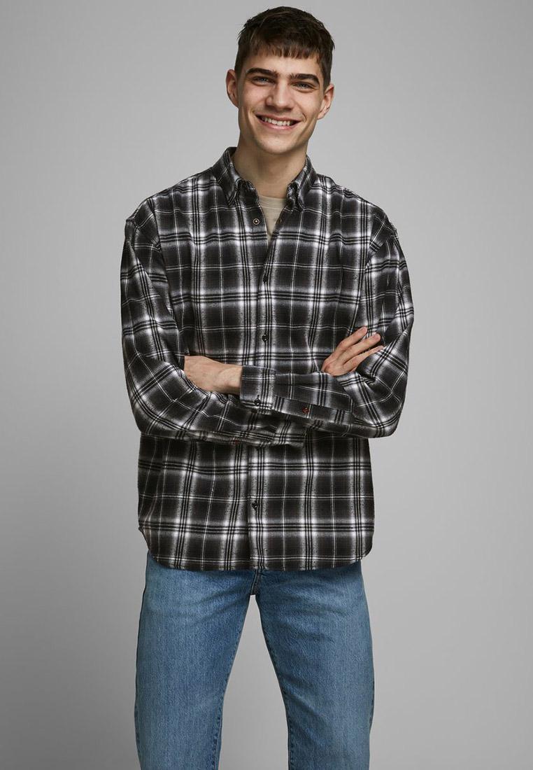 Рубашка с длинным рукавом Jack & Jones (Джек Энд Джонс) 12175693