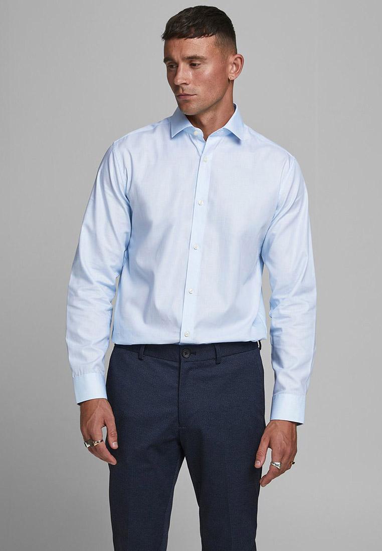 Рубашка с длинным рукавом Jack & Jones (Джек Энд Джонс) 12178125