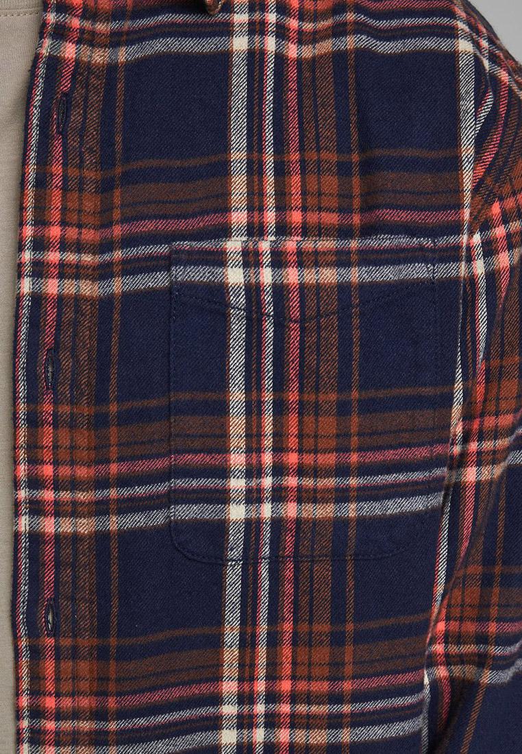 Рубашка с длинным рукавом Jack & Jones (Джек Энд Джонс) 12180388: изображение 4