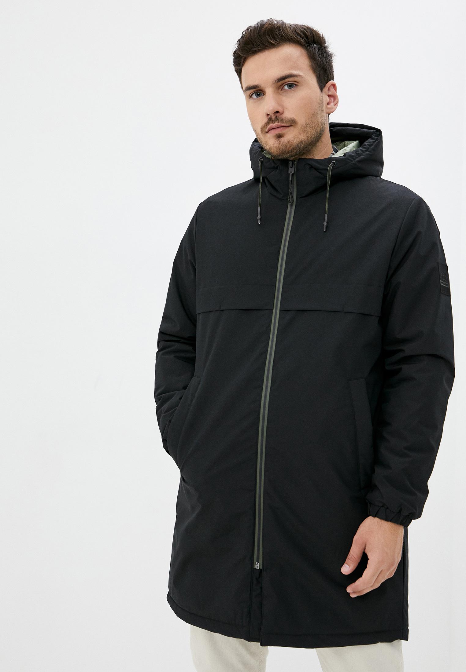 Утепленная куртка Jack & Jones (Джек Энд Джонс) 12175531