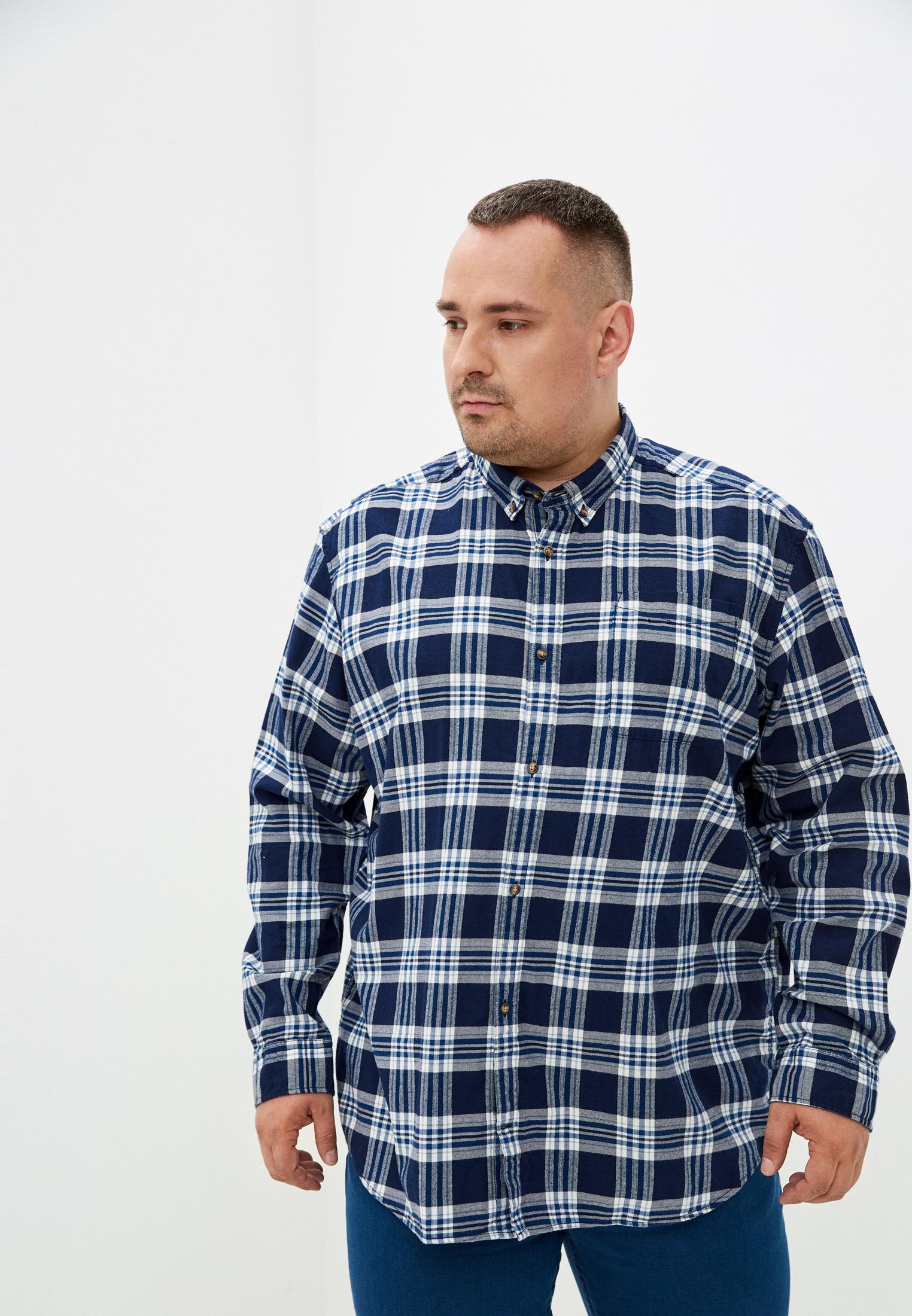 Рубашка с длинным рукавом Jack & Jones (Джек Энд Джонс) 12173508