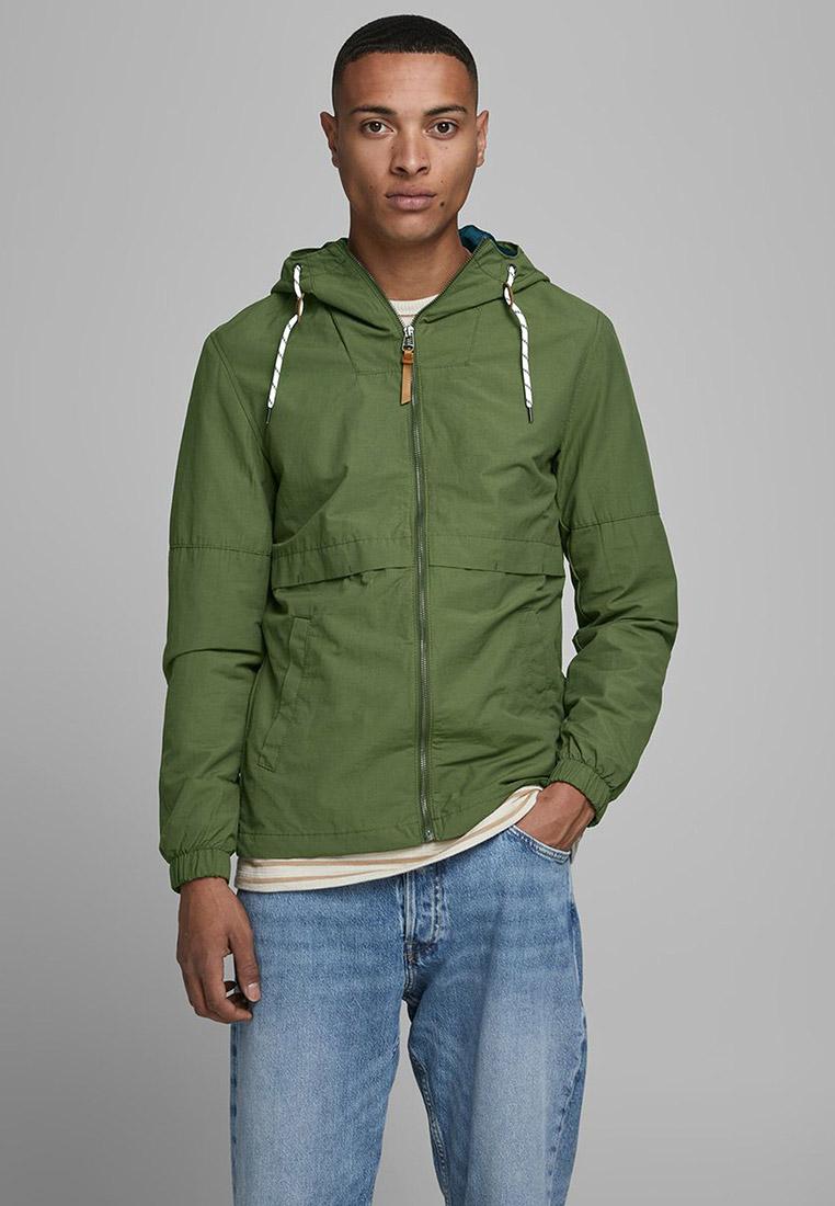 Утепленная куртка Jack & Jones (Джек Энд Джонс) 12173803
