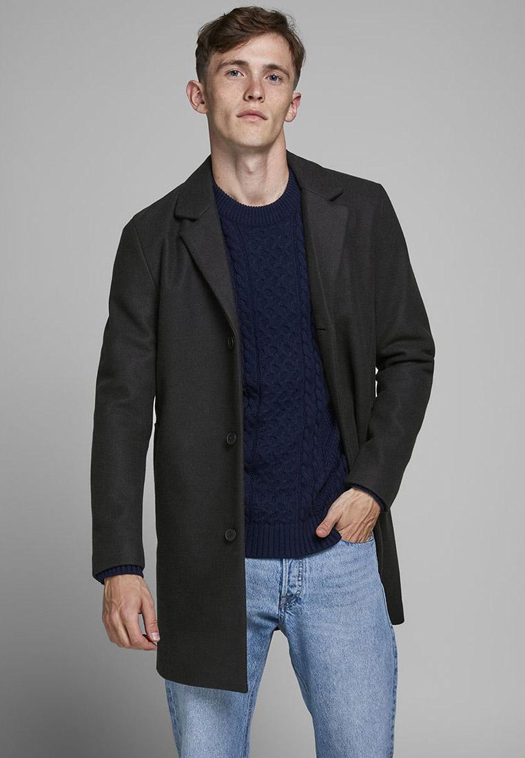 Мужские пальто Jack & Jones (Джек Энд Джонс) 12173728