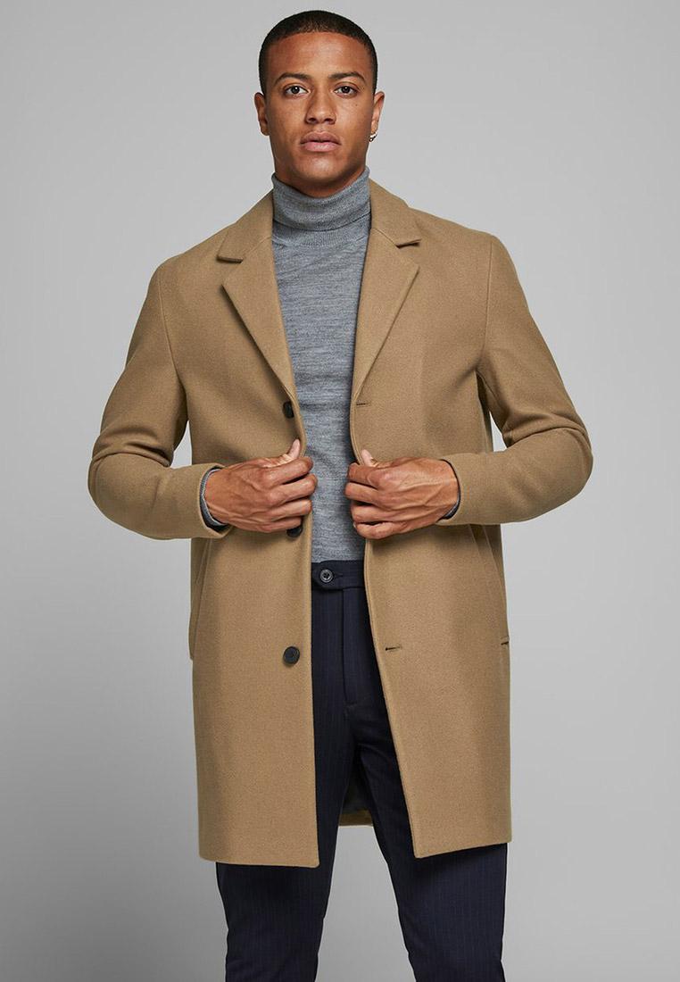 Мужские пальто Jack & Jones (Джек Энд Джонс) 12173728: изображение 1