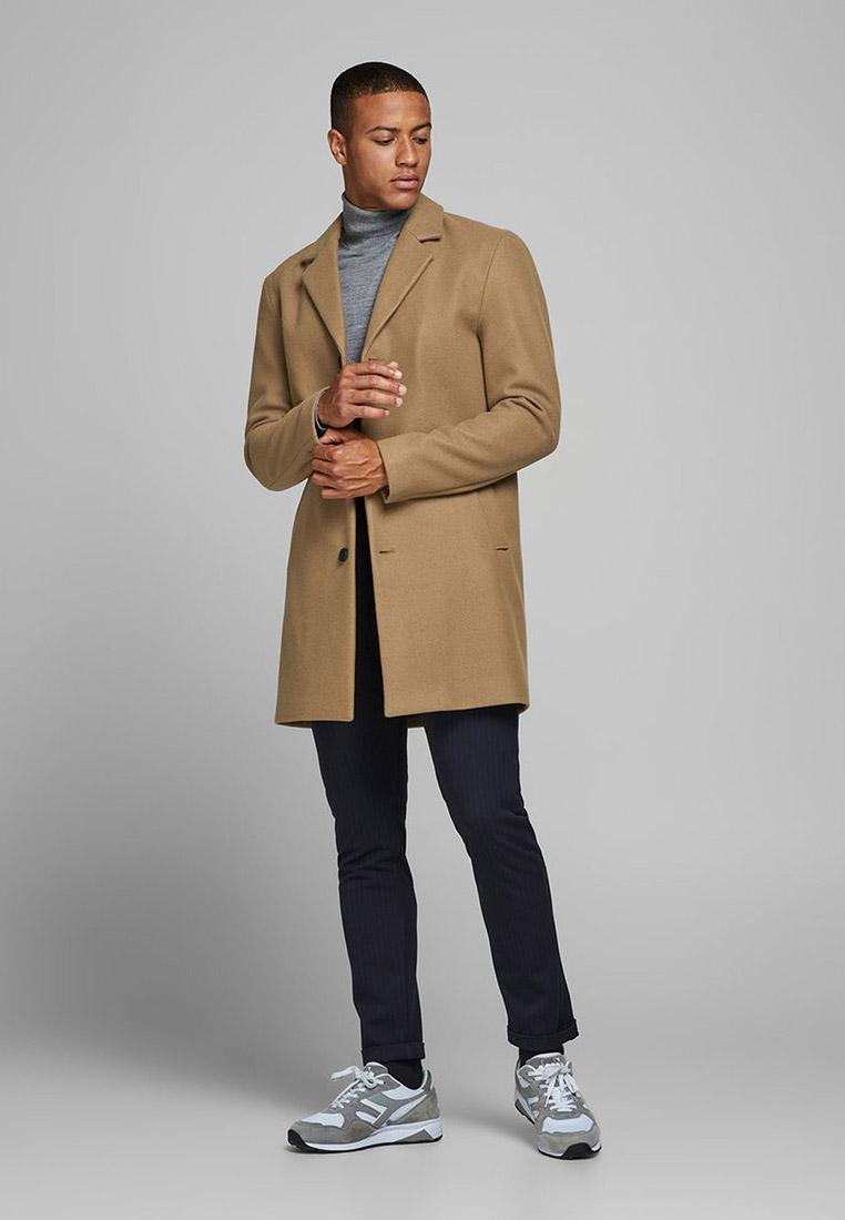 Мужские пальто Jack & Jones (Джек Энд Джонс) 12173728: изображение 2