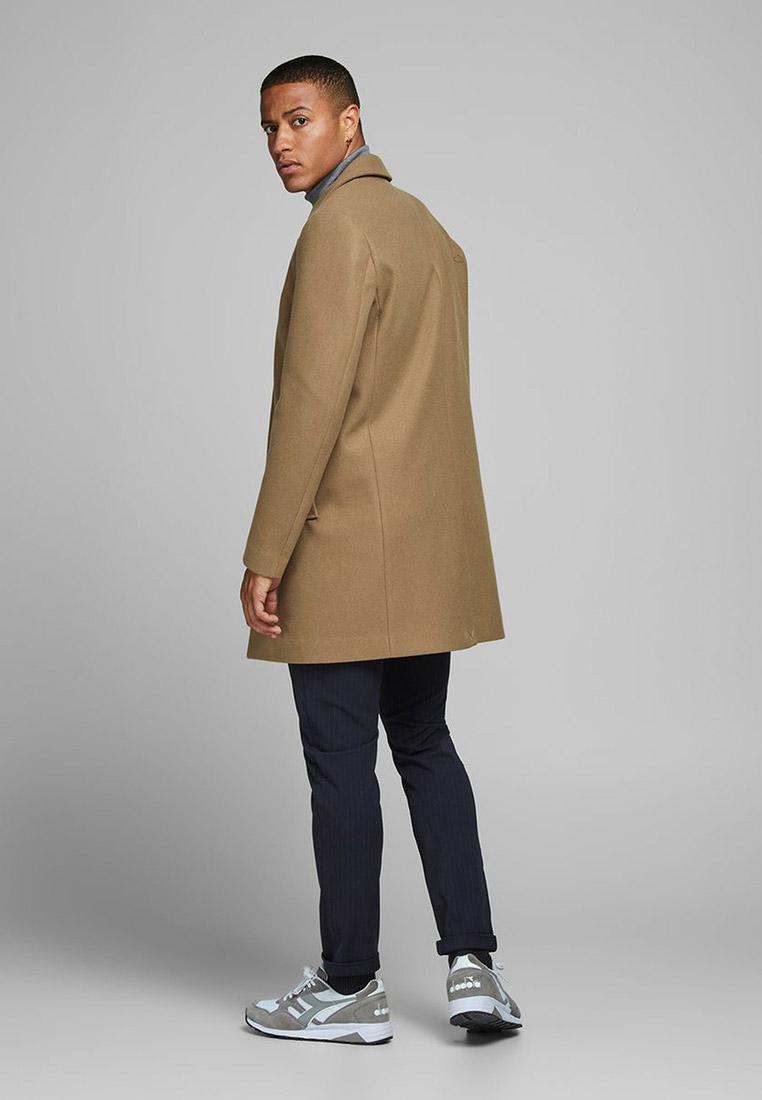 Мужские пальто Jack & Jones (Джек Энд Джонс) 12173728: изображение 3
