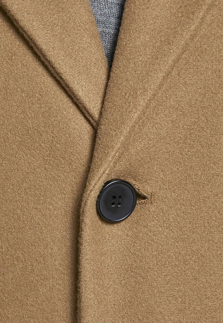 Мужские пальто Jack & Jones (Джек Энд Джонс) 12173728: изображение 4