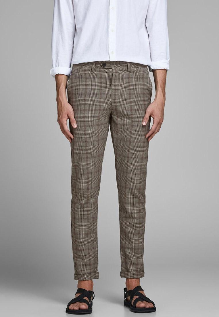 Мужские повседневные брюки Jack & Jones (Джек Энд Джонс) 12163419