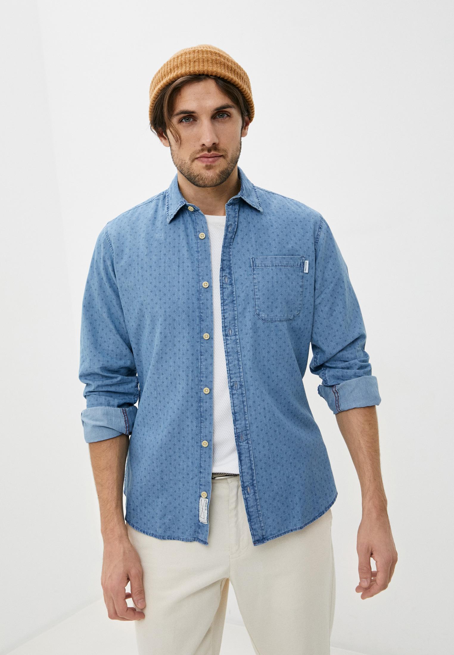 Рубашка с длинным рукавом Jack & Jones 12174066