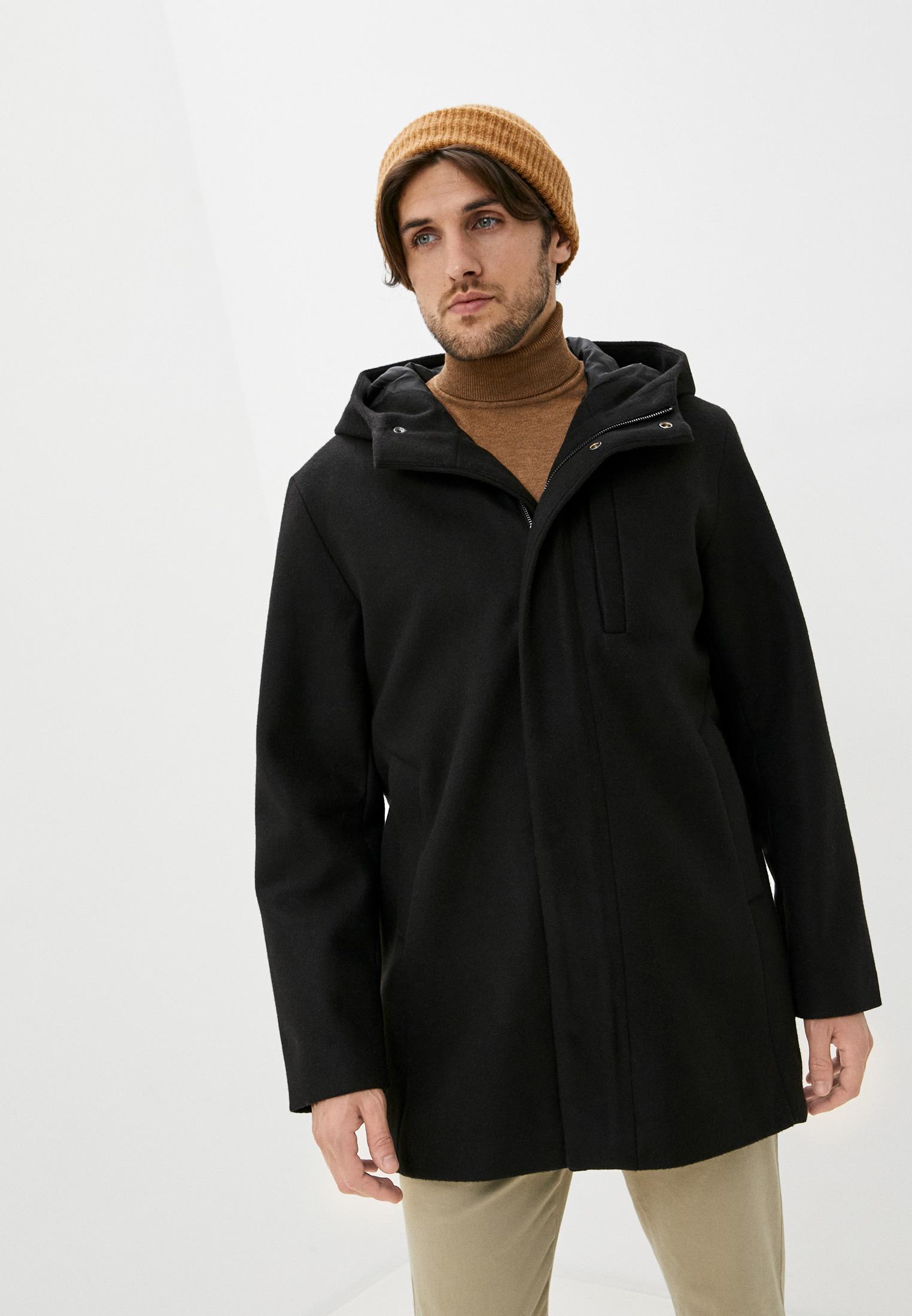 Мужские пальто Jack & Jones (Джек Энд Джонс) 12173731