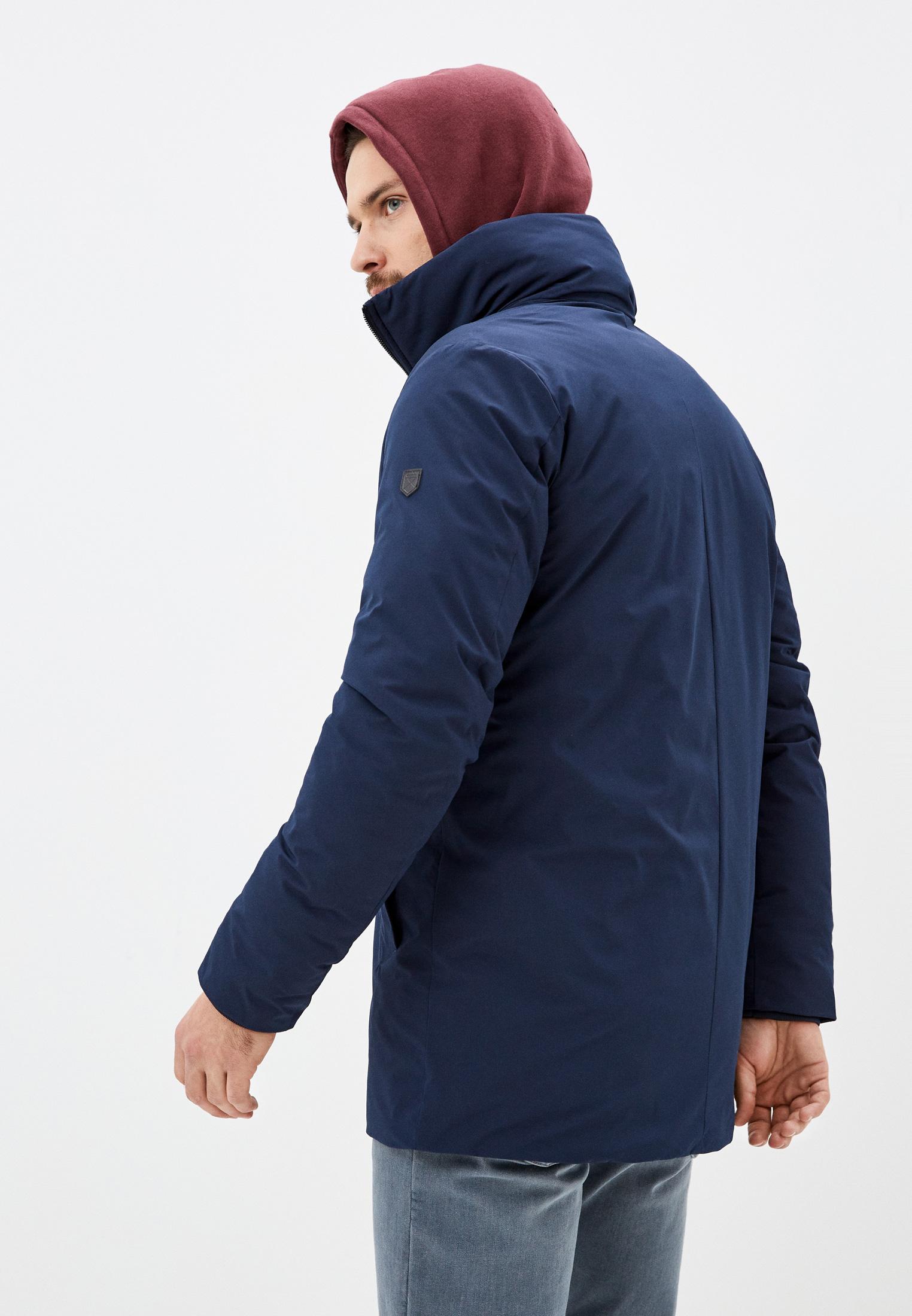 Утепленная куртка Jack & Jones (Джек Энд Джонс) 12176975: изображение 8