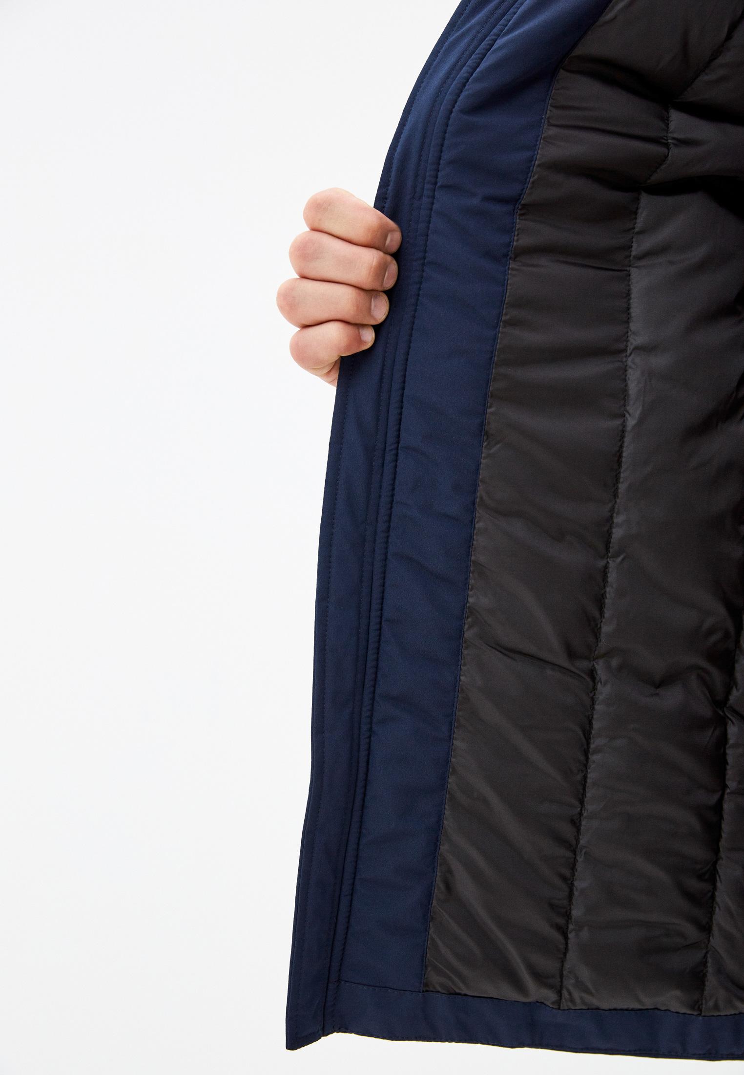 Утепленная куртка Jack & Jones (Джек Энд Джонс) 12176975: изображение 9