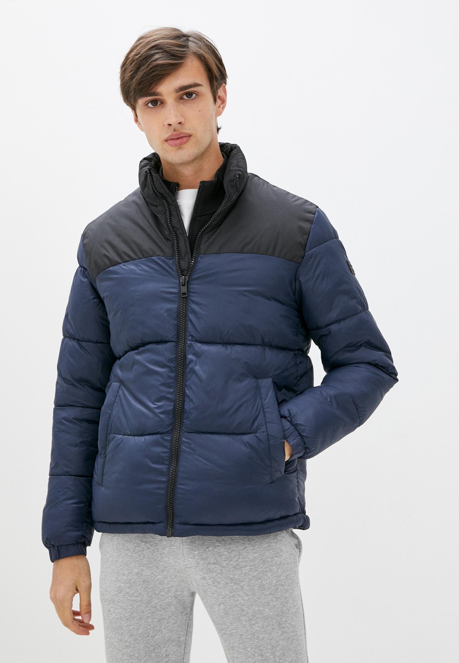 Утепленная куртка Jack & Jones (Джек Энд Джонс) 12173866