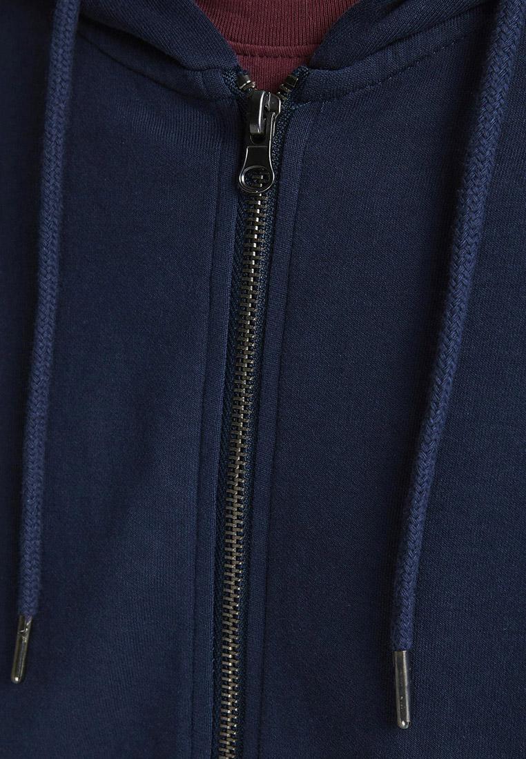 Толстовка Jack & Jones (Джек Энд Джонс) 12181901: изображение 4