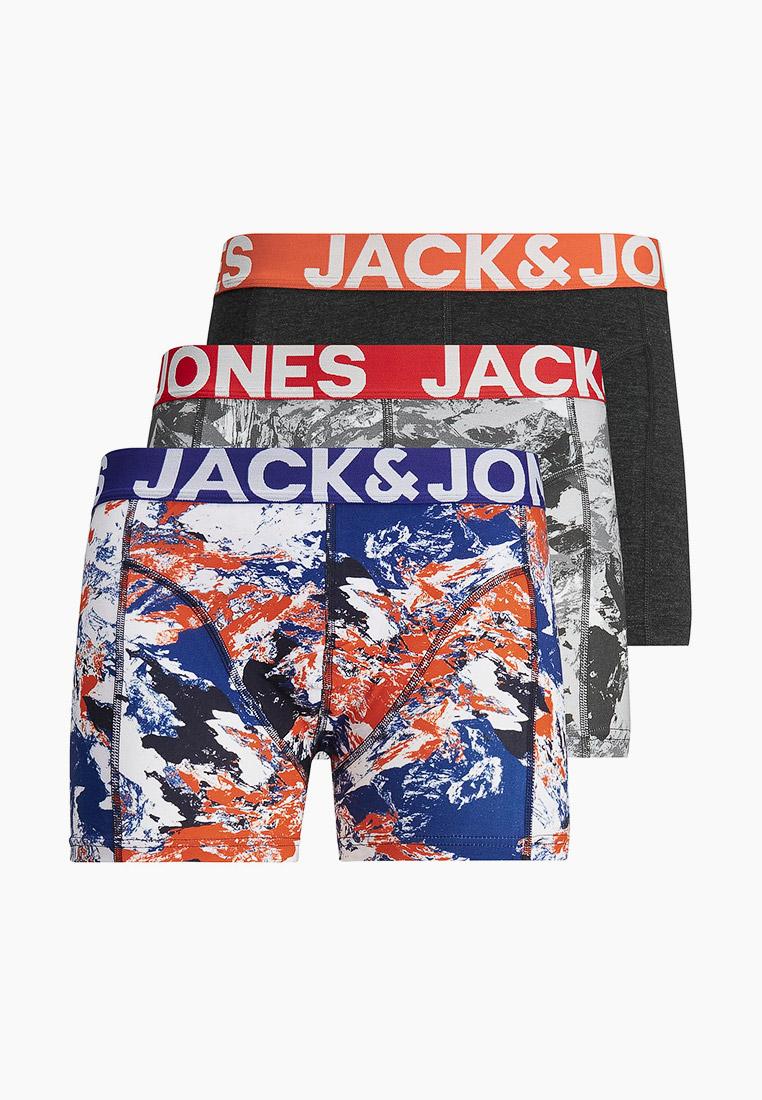 Мужские трусы Jack & Jones (Джек Энд Джонс) 12185443