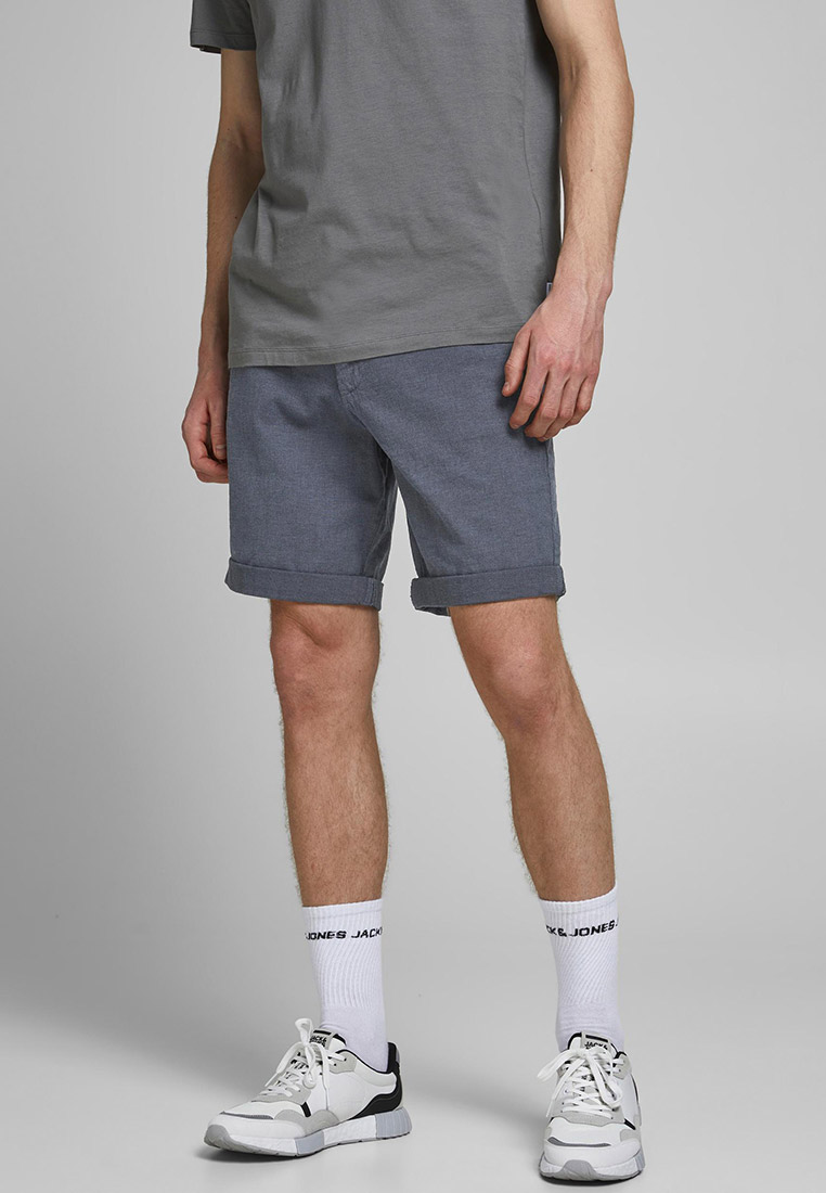 Мужские повседневные шорты Jack & Jones (Джек Энд Джонс) 12183665