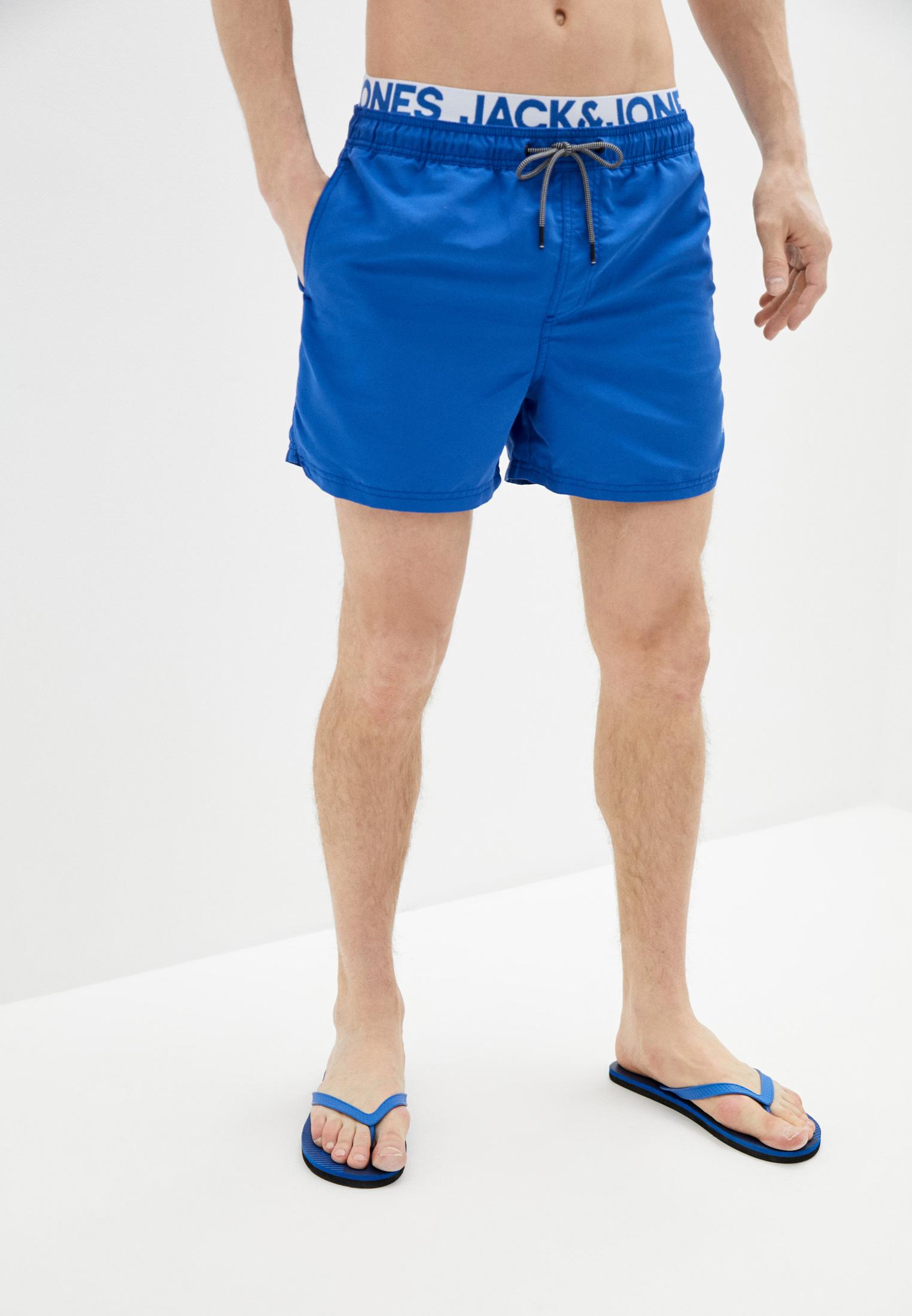 Мужские шорты для плавания Jack & Jones (Джек Энд Джонс) 12183795