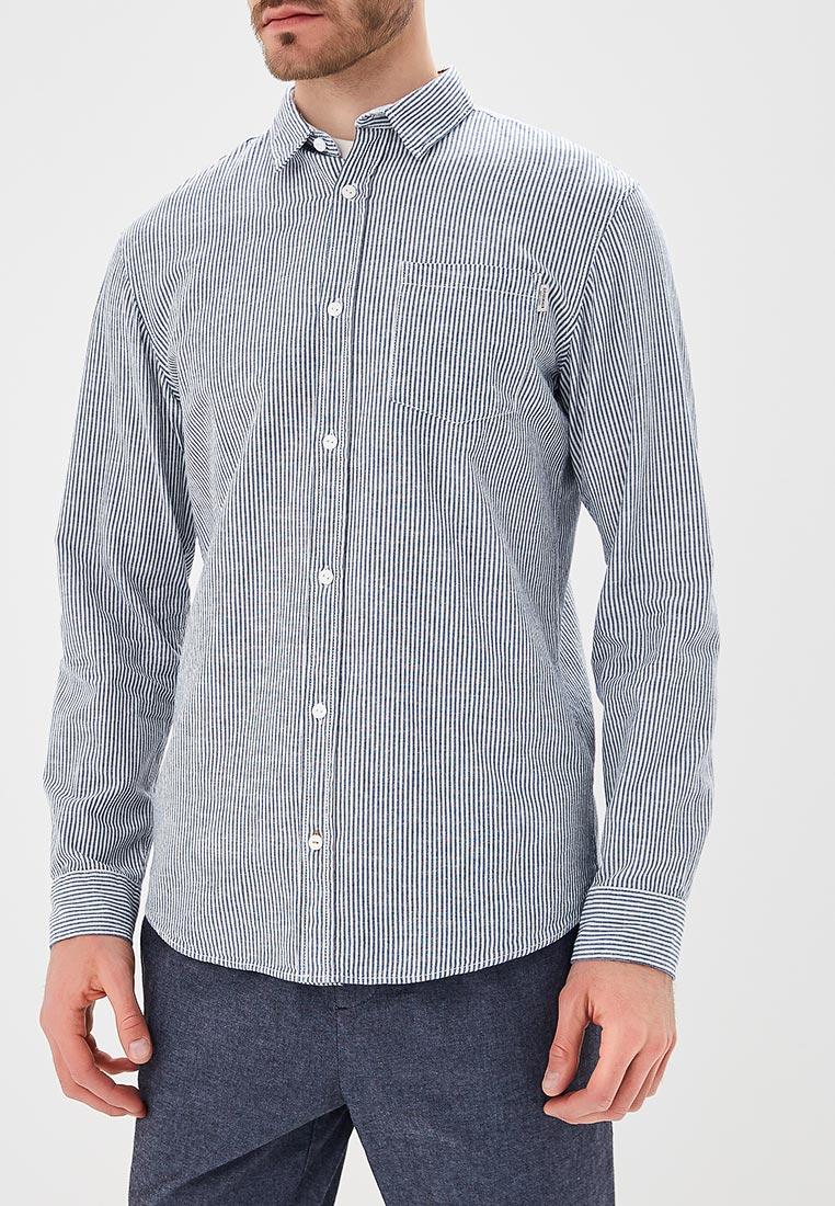 Рубашка с длинным рукавом Jack & Jones (Джек Энд Джонс) 12132103: изображение 1