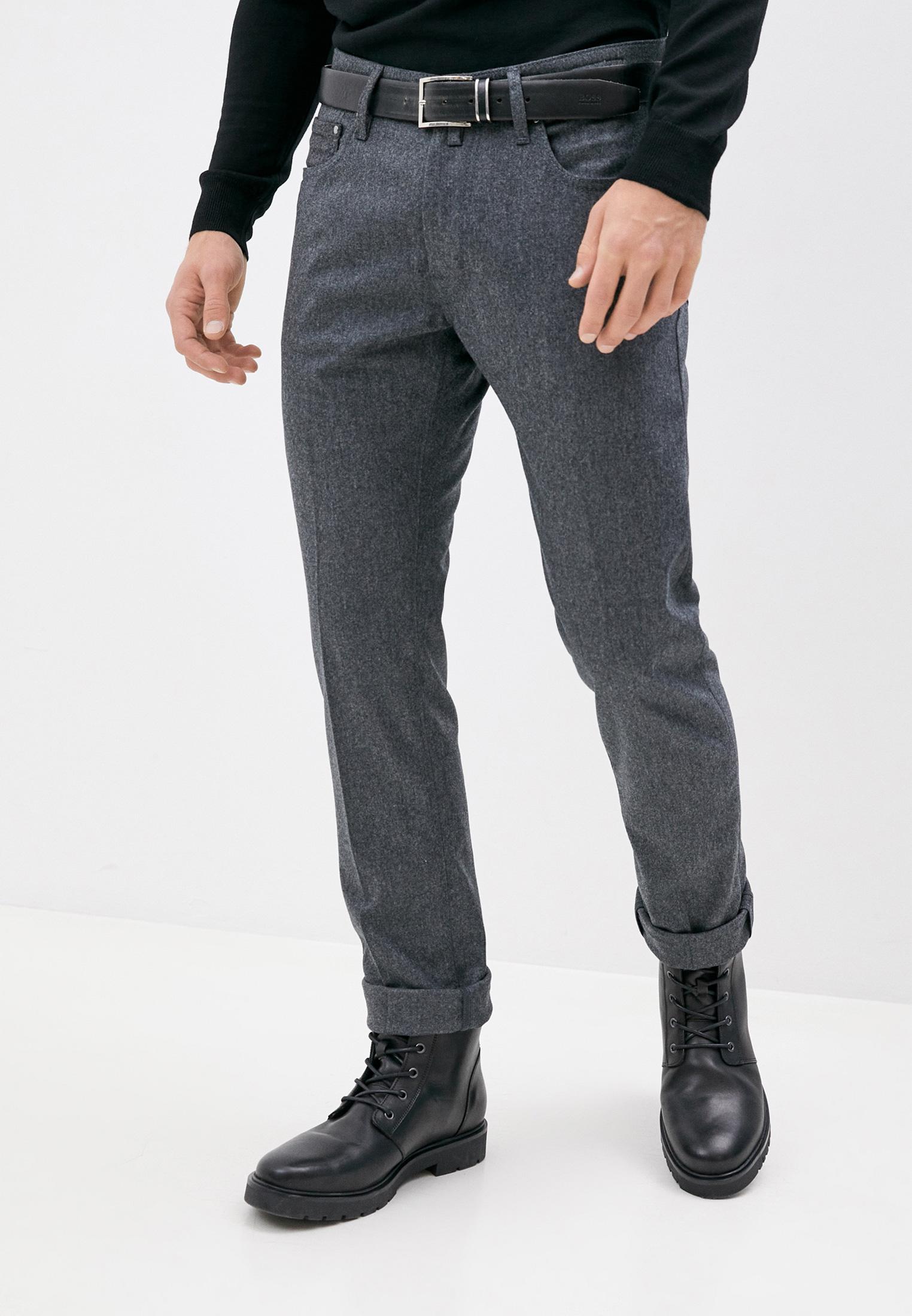 Мужские брюки Jacob Cohen J688 WOOL B-06968