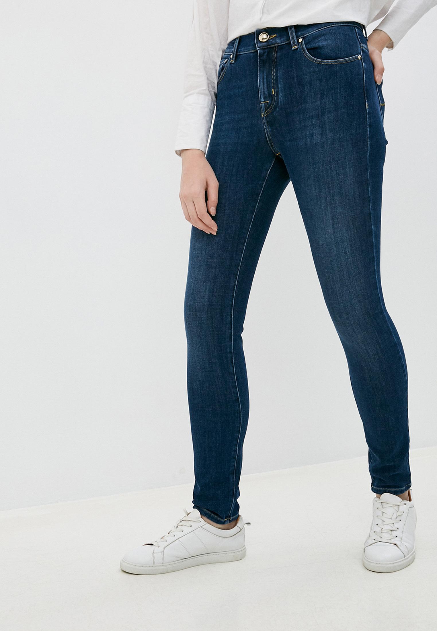 Зауженные джинсы Jacob Cohen GILDA-01698