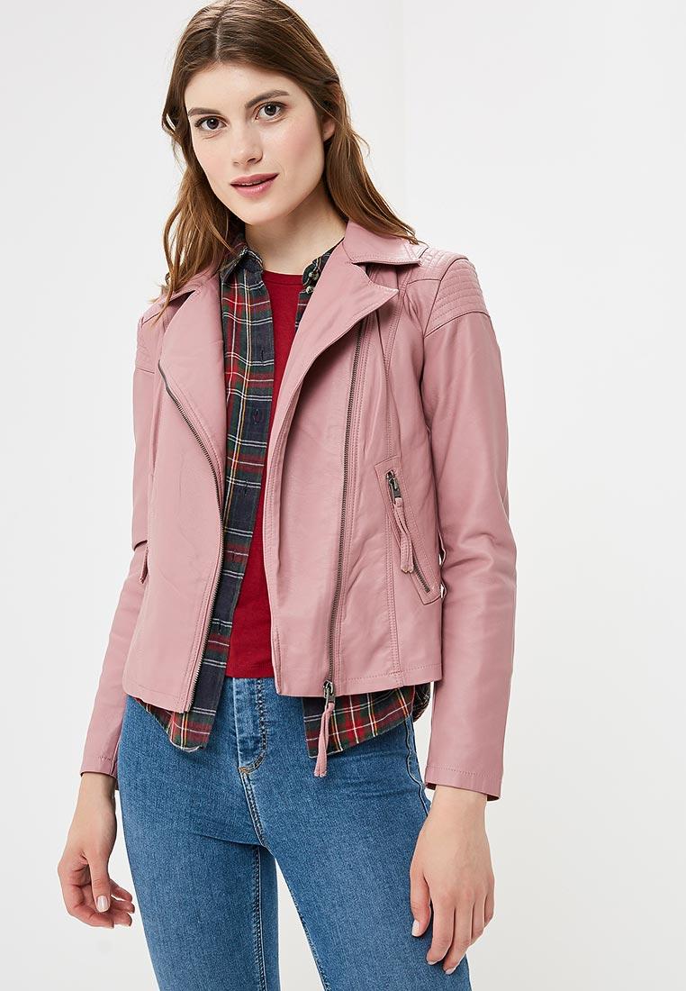 Кожаная куртка Jacqueline de Yong 15154710