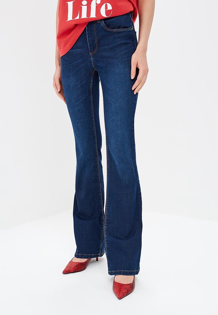Широкие и расклешенные джинсы Jacqueline de Yong 15161192