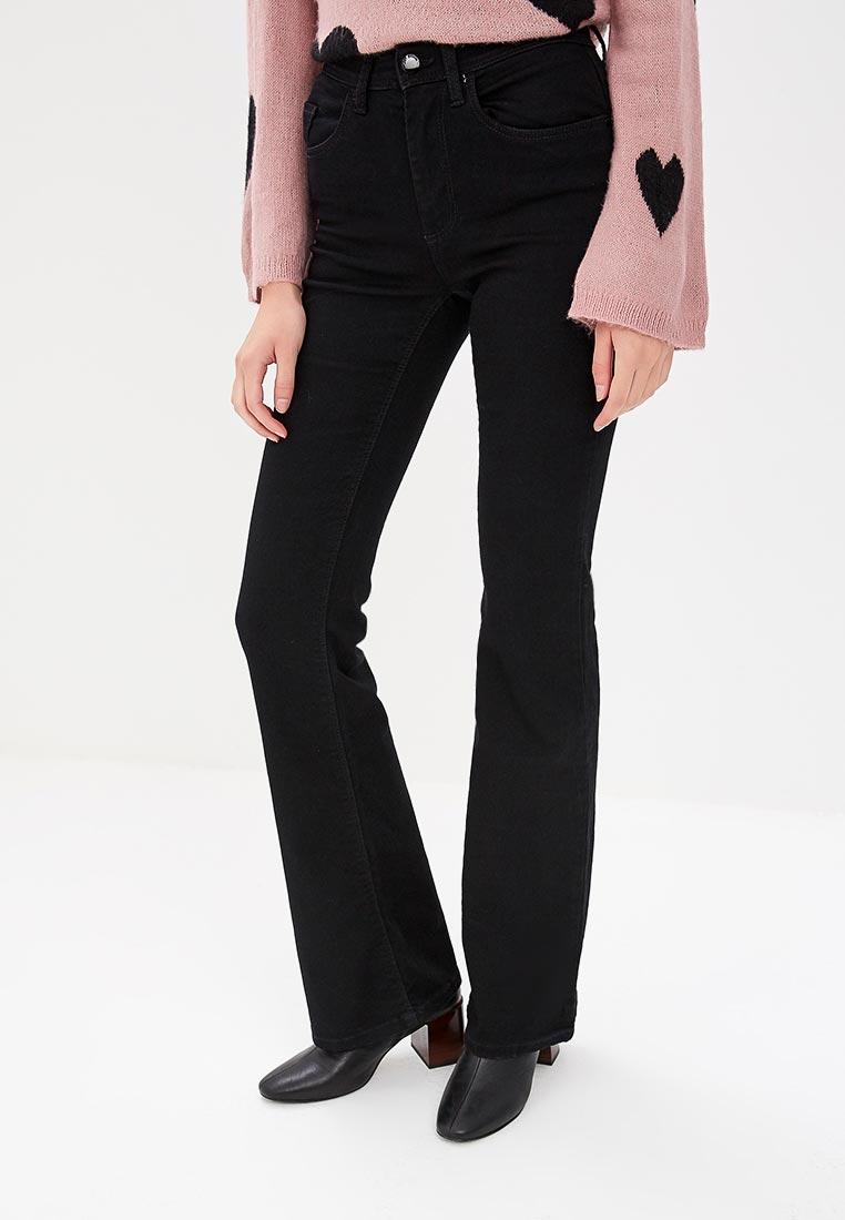 Широкие и расклешенные джинсы Jacqueline de Yong 15161194