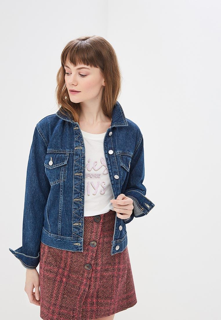Джинсовая куртка Jacqueline de Yong 15167160