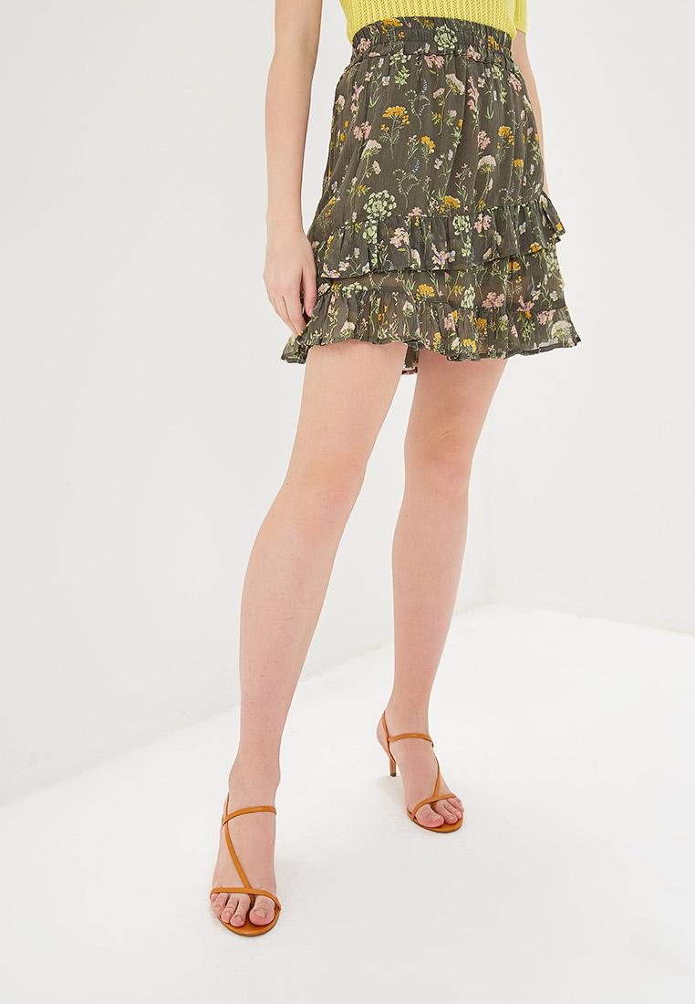 Широкая юбка Jacqueline de Yong 15173936