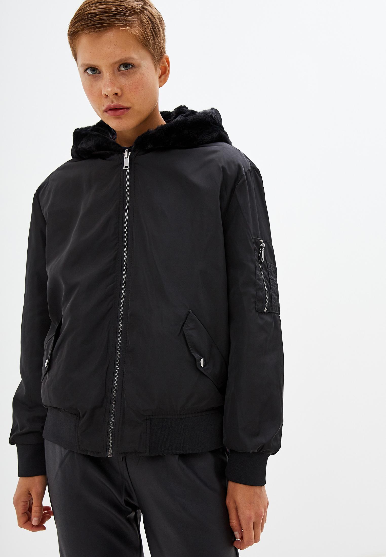 Утепленная куртка Jacqueline de Yong 15181999