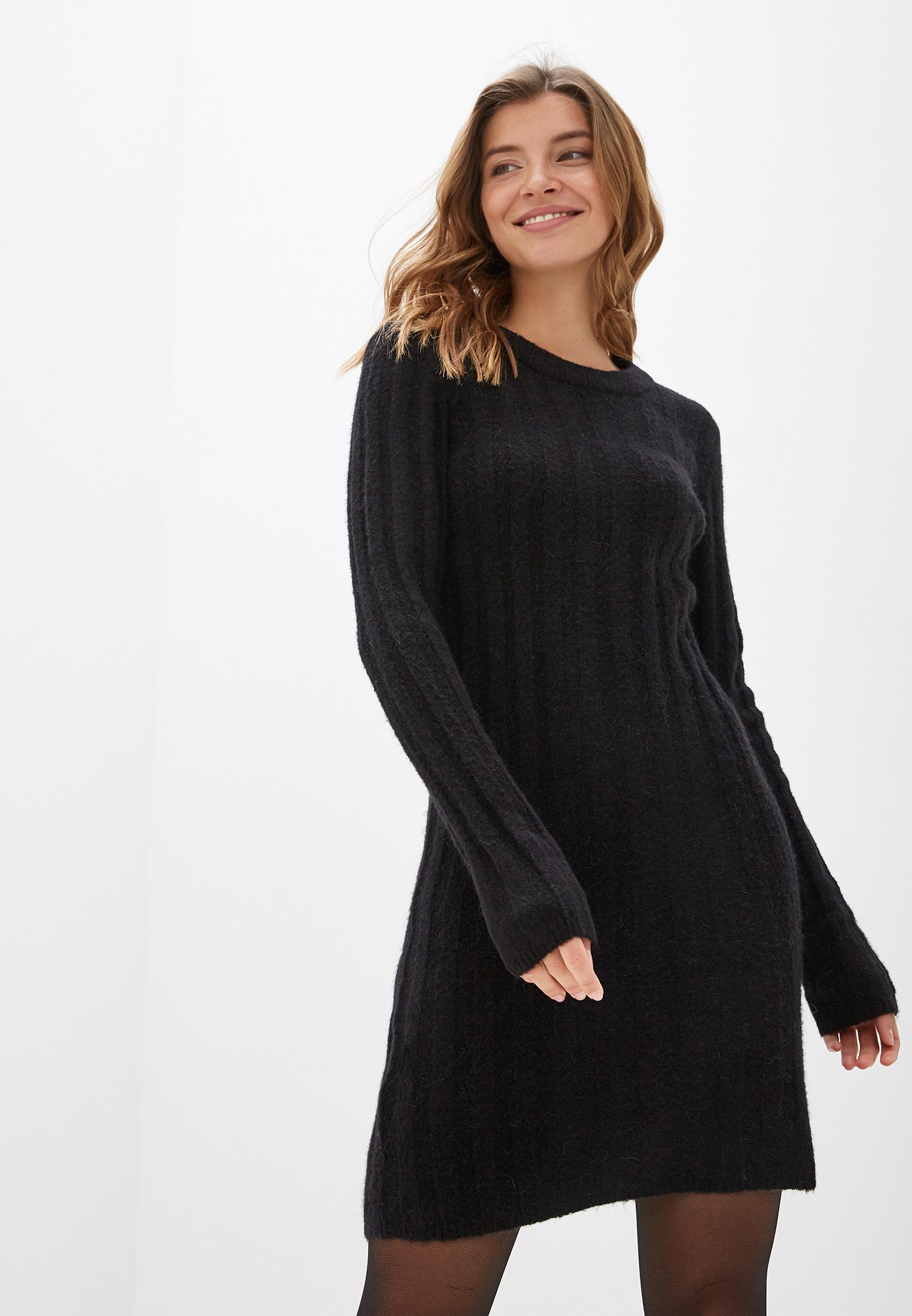 Вязаное платье Jacqueline de Yong 15184135