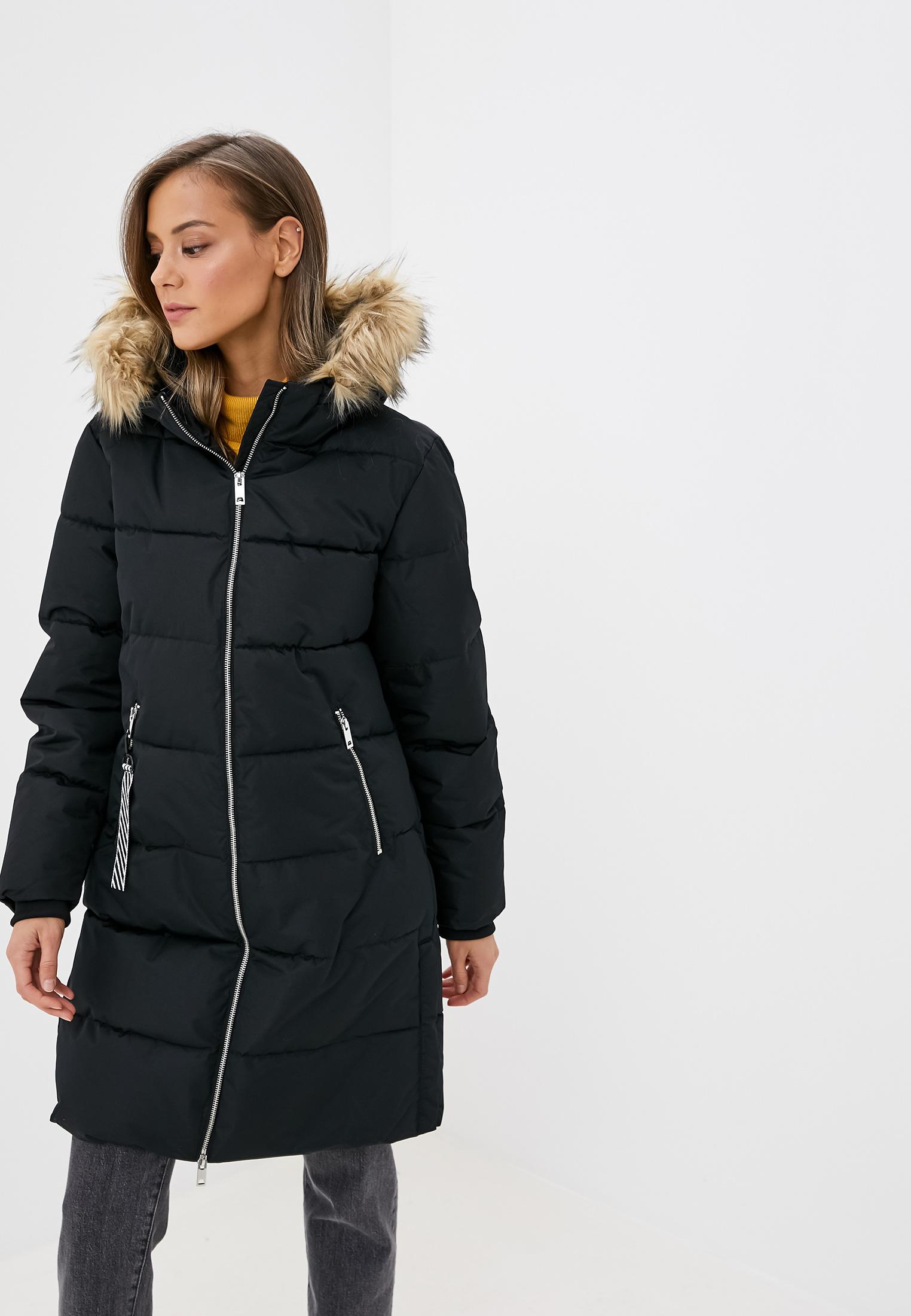 Утепленная куртка Jacqueline de Yong 15184377