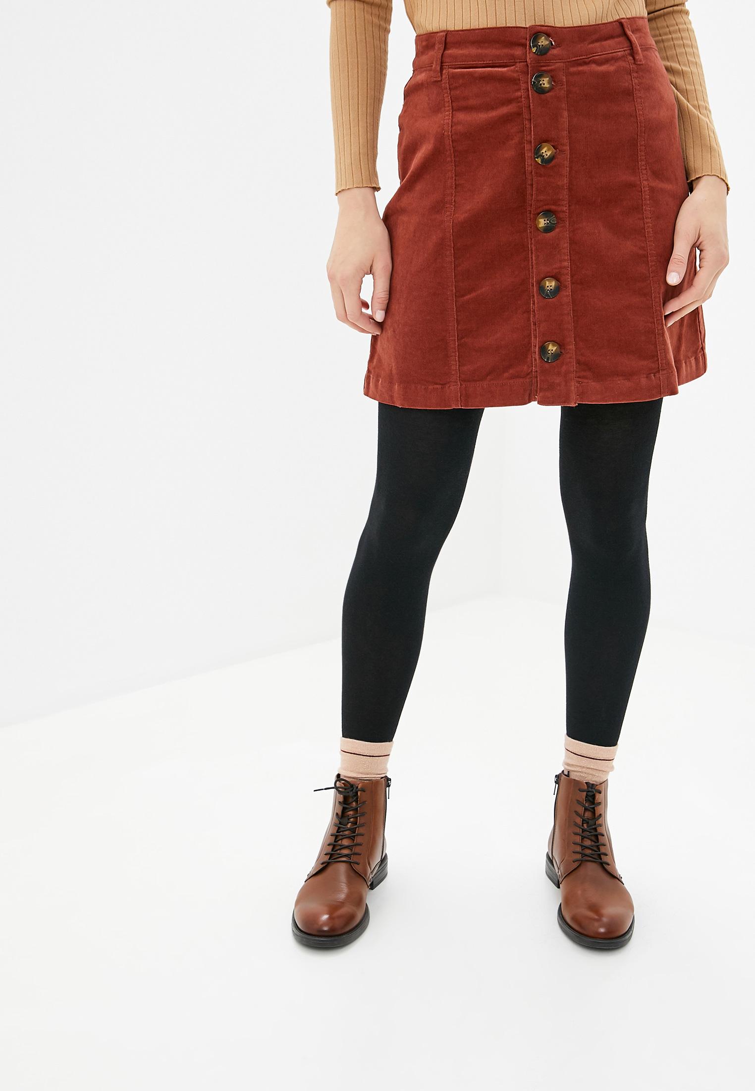 Прямая юбка Jacqueline de Yong 15184855