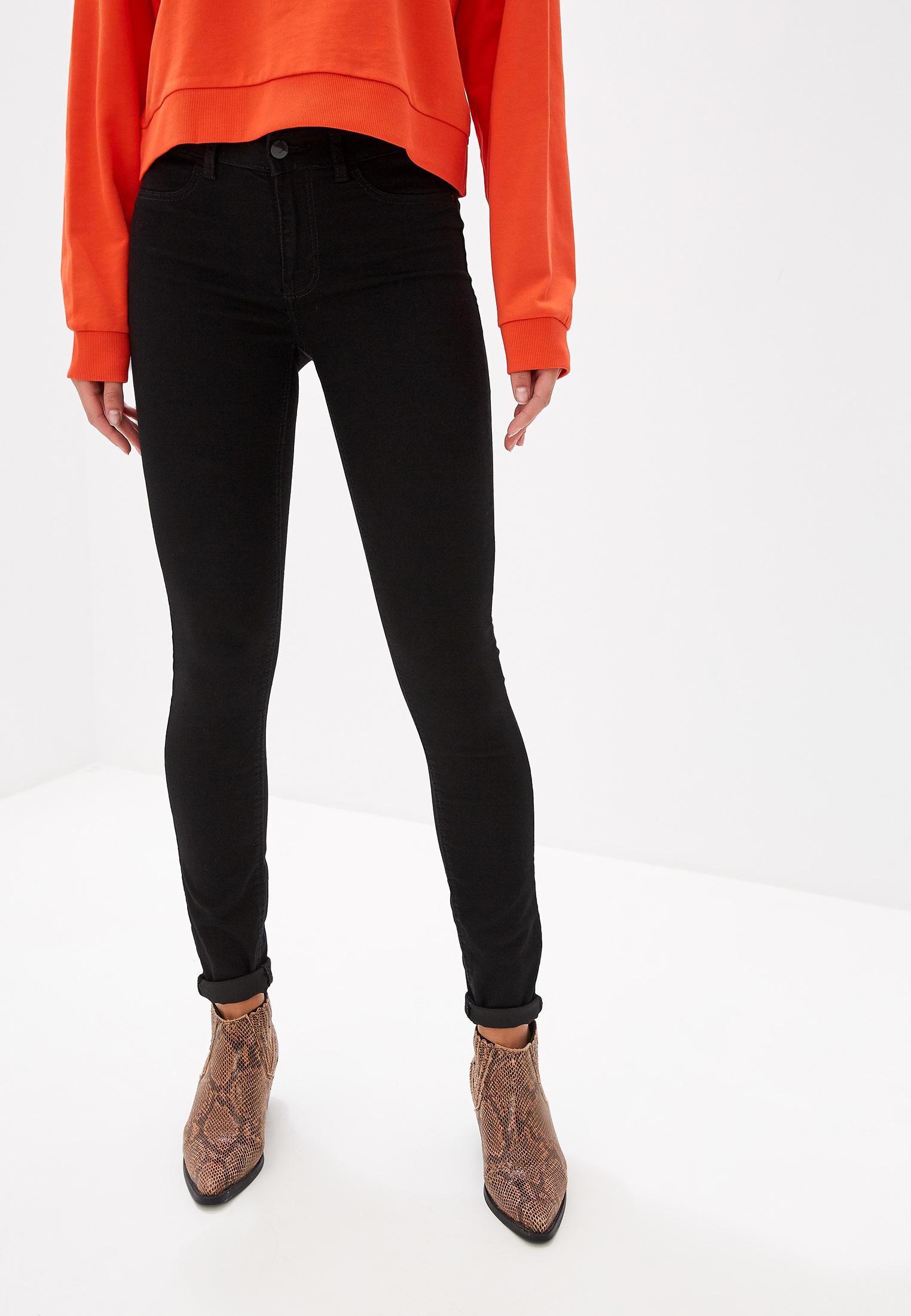 Зауженные джинсы Jacqueline de Yong 15185425