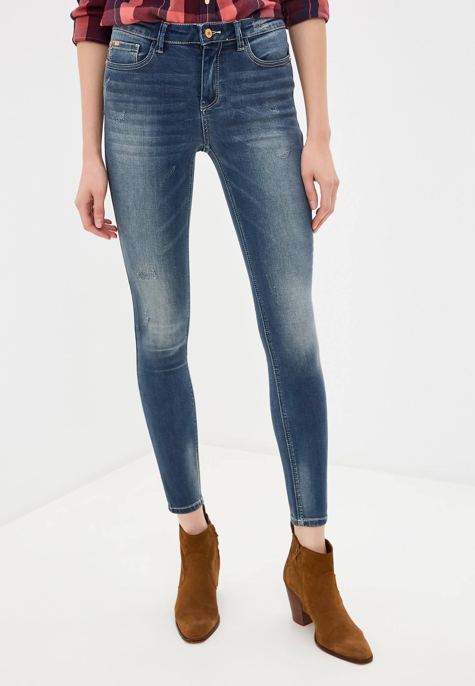 Зауженные джинсы Jacqueline de Yong 15182653