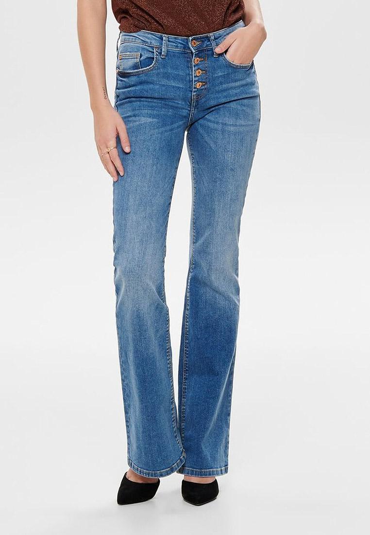 Широкие и расклешенные джинсы Jacqueline de Yong 15182661