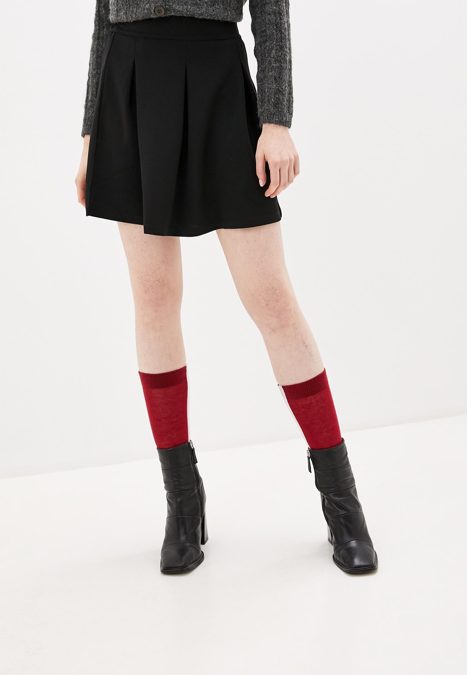Широкая юбка Jacqueline de Yong 15192145
