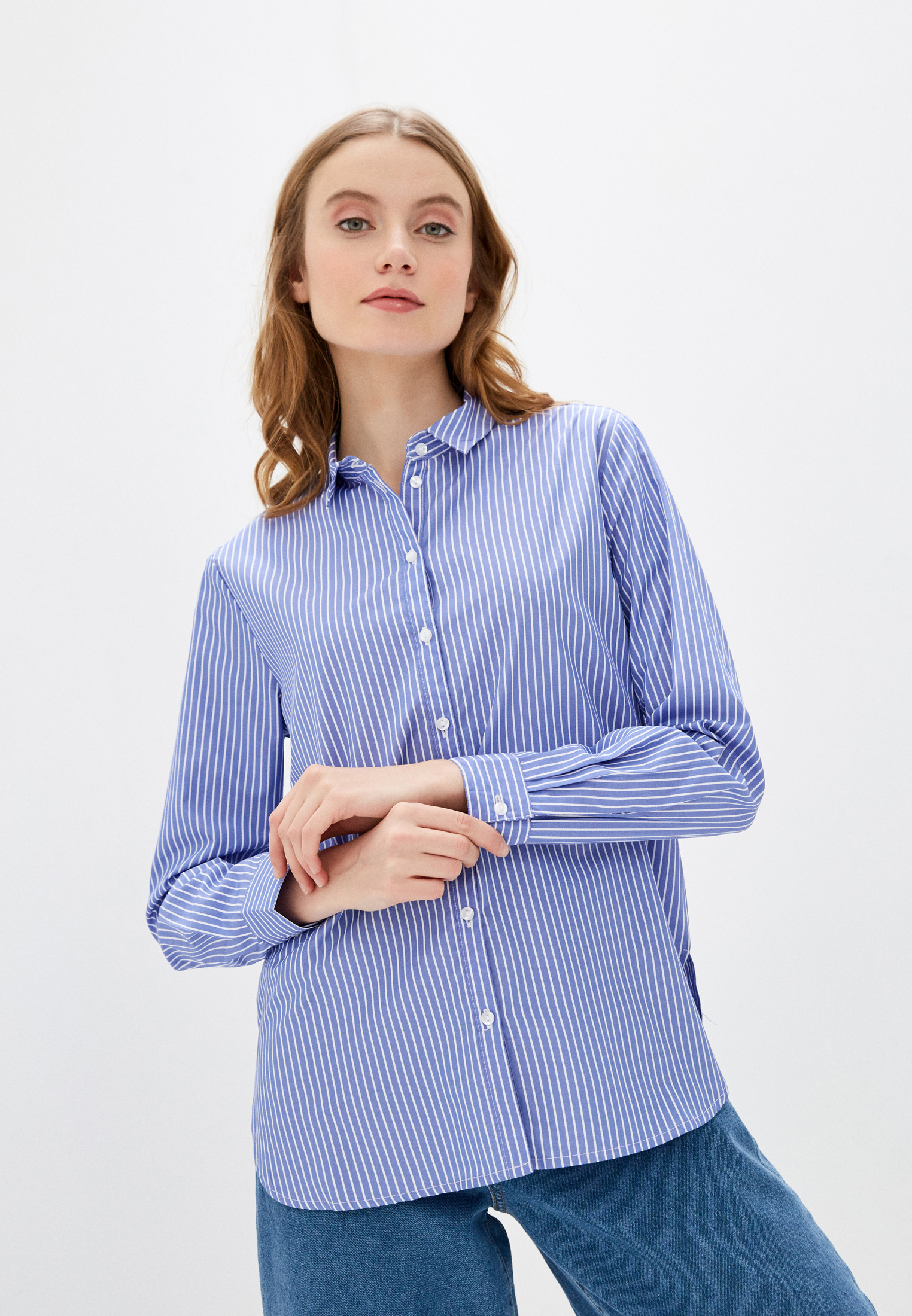 Женские рубашки с длинным рукавом Jacqueline de Yong 15197812