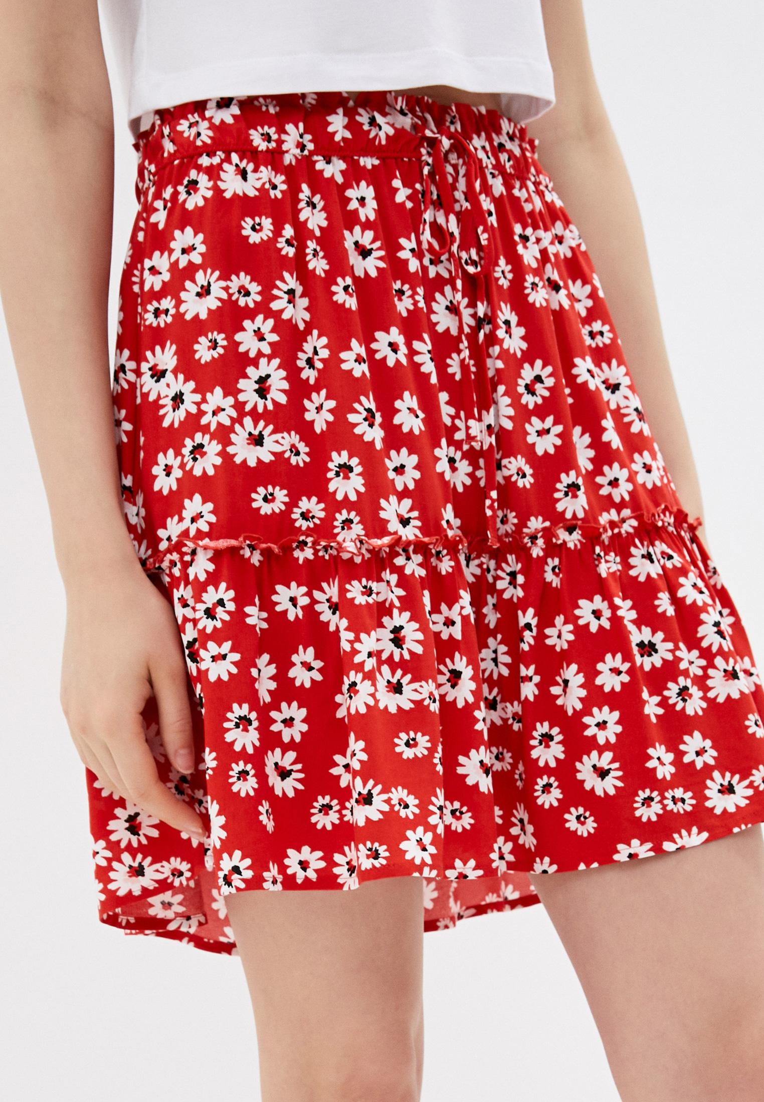 Широкая юбка Jacqueline de Yong 15200238