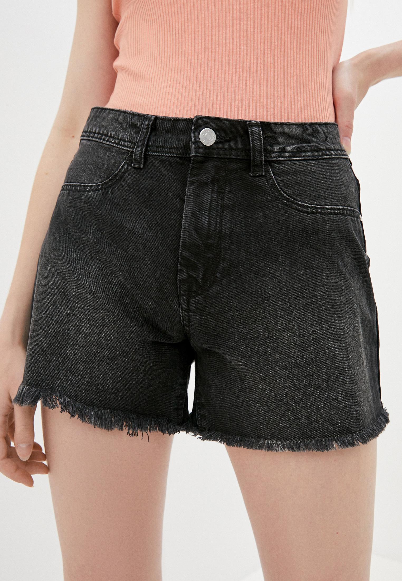 Женские джинсовые шорты Jacqueline de Yong 15200789