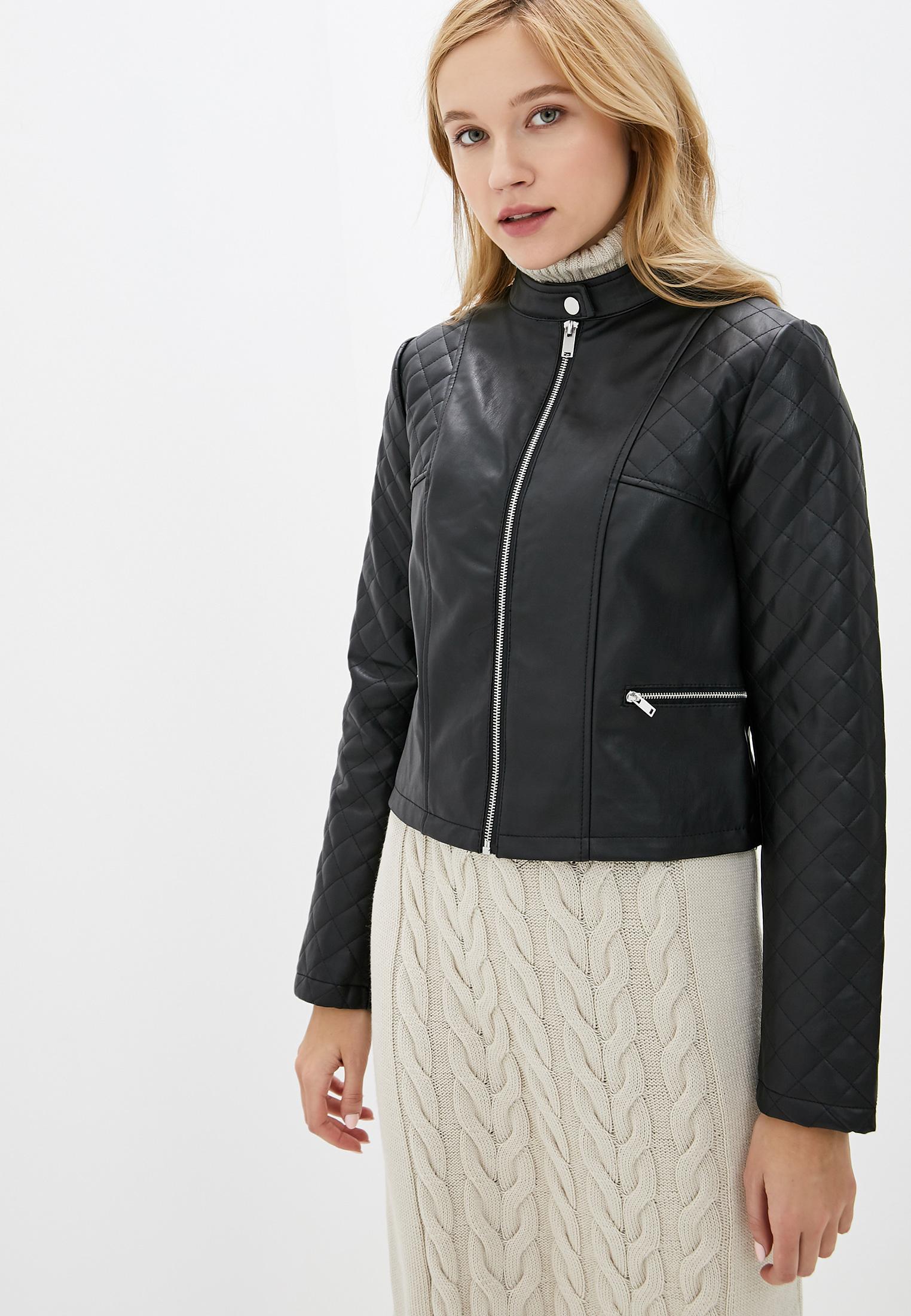 Кожаная куртка Jacqueline de Yong 15203651