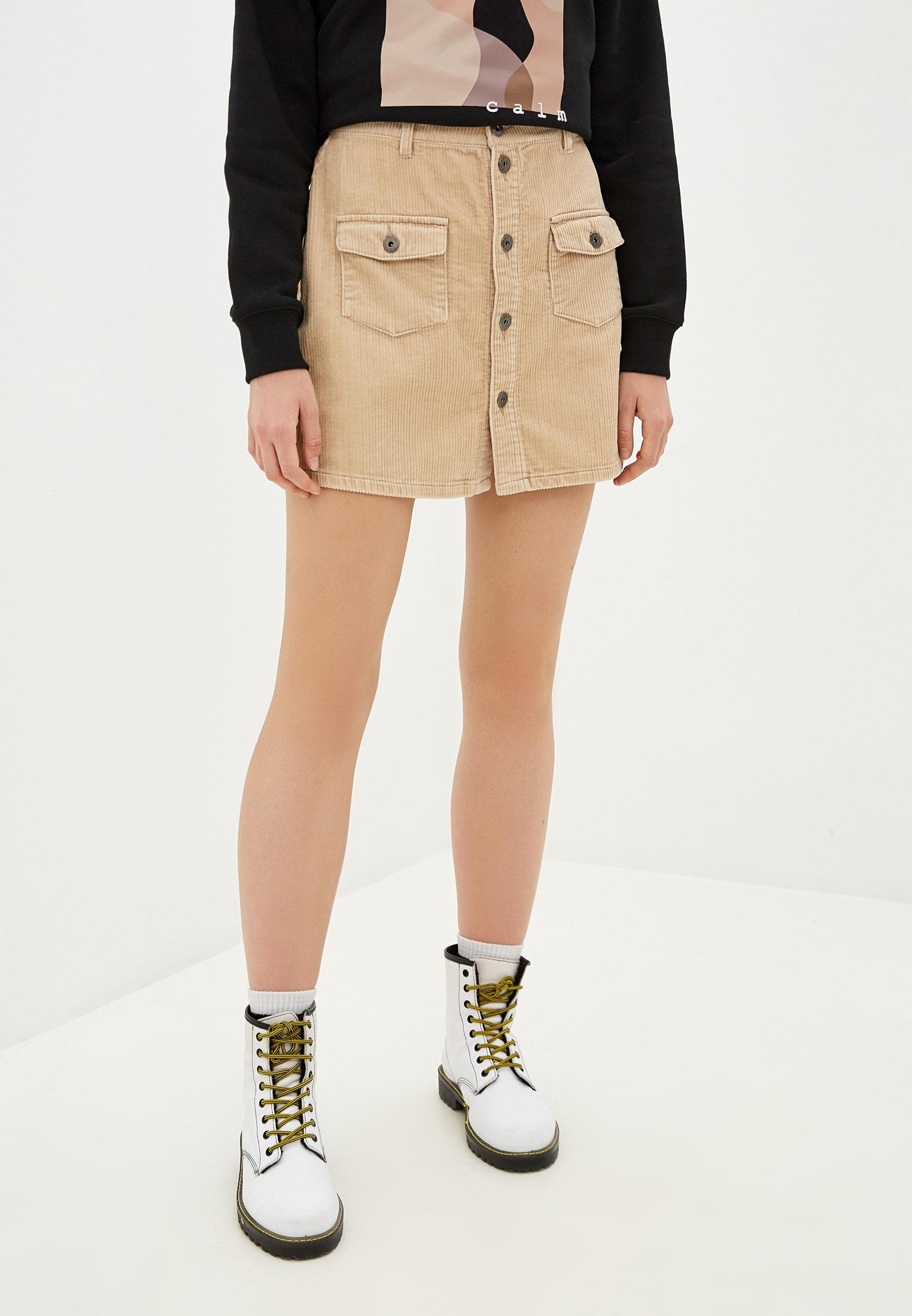Широкая юбка Jacqueline de Yong (Жаклин Де Йонг) 15195646