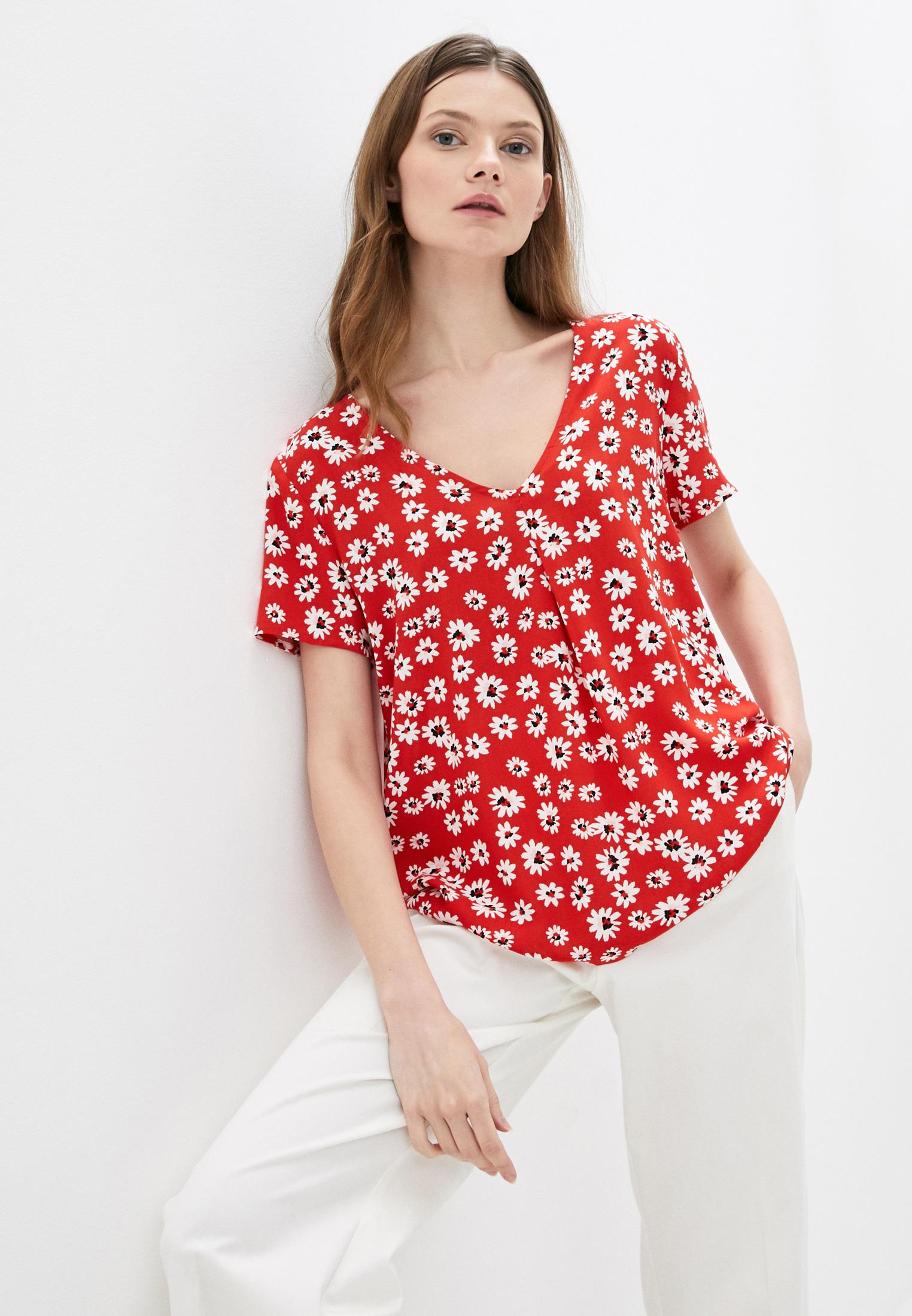 Блуза Jacqueline de Yong 15198141