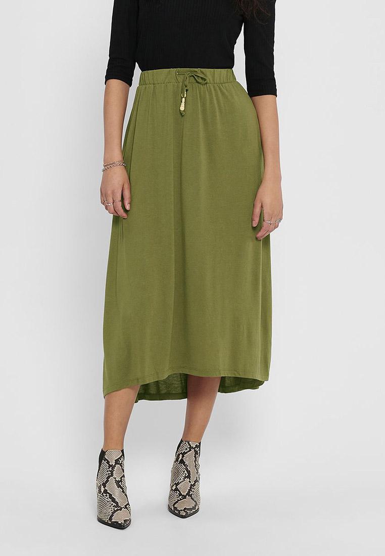 Широкая юбка Jacqueline de Yong 15195292