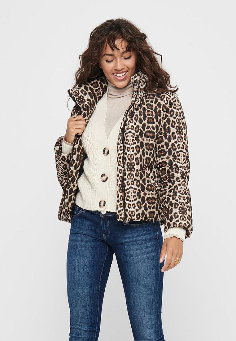 Утепленная куртка Jacqueline de Yong 15161103