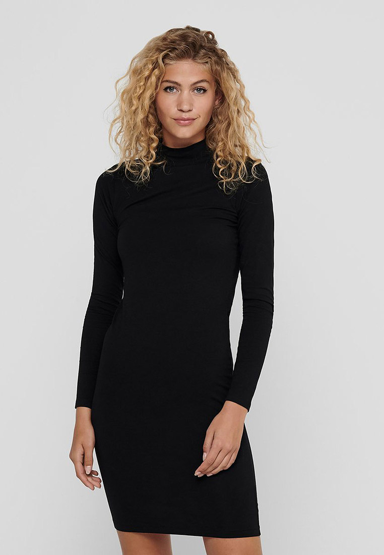 Вязаное платье Jacqueline de Yong 15184110