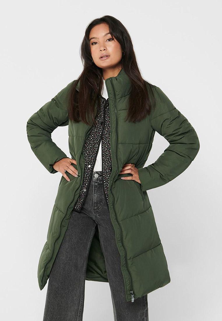 Утепленная куртка Jacqueline de Yong 15213943