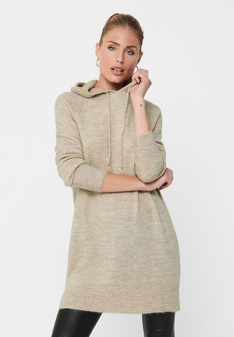 Вязаное платье Jacqueline de Yong 15216507