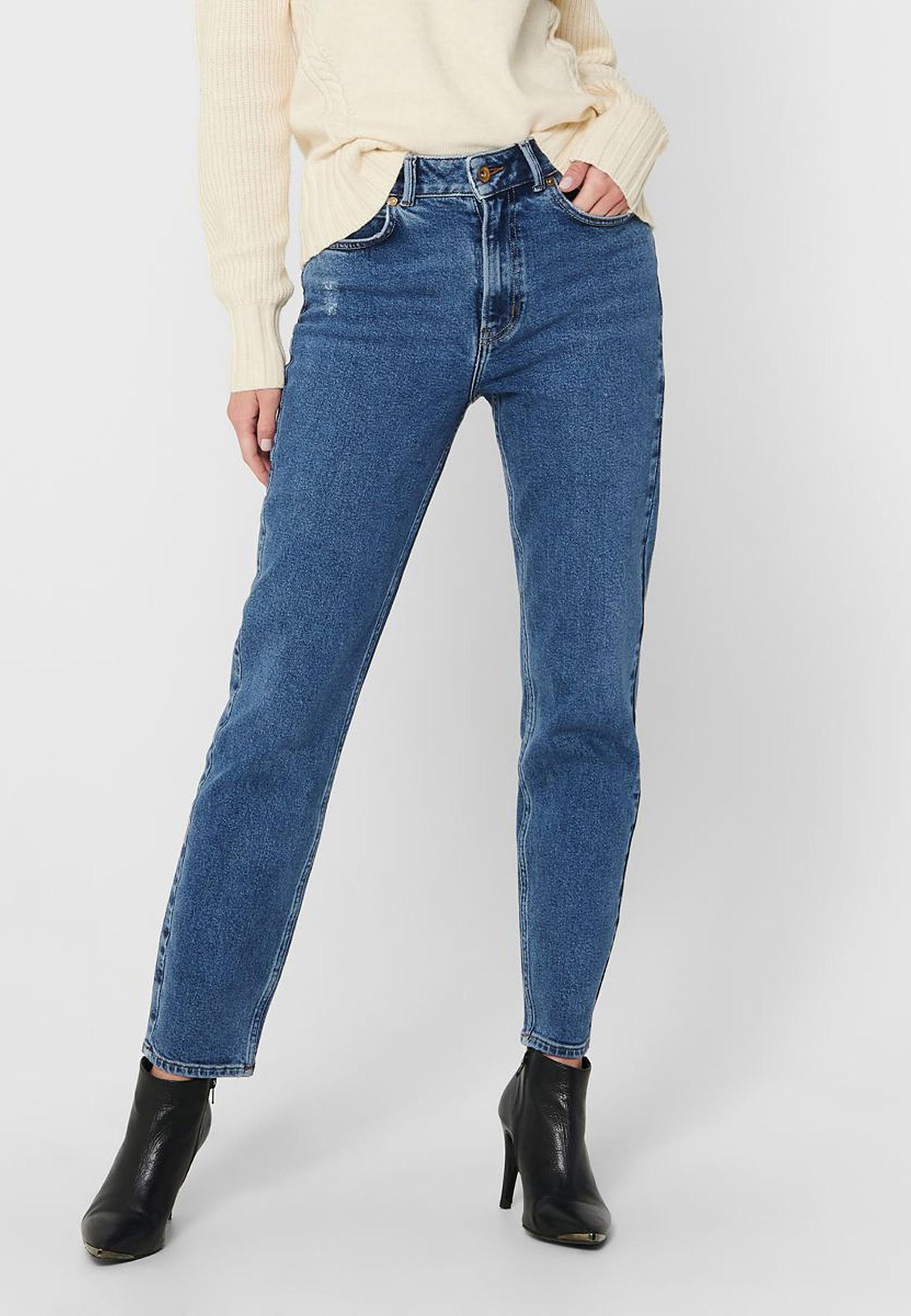 Зауженные джинсы Jacqueline de Yong 15216501